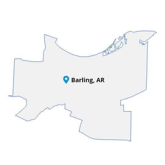 Barling AR