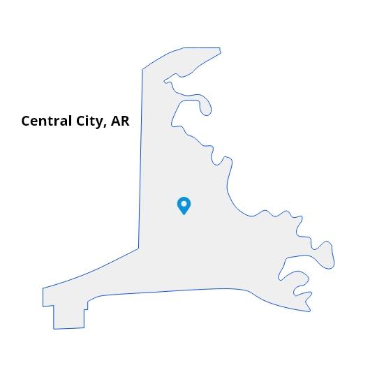 Central City AR